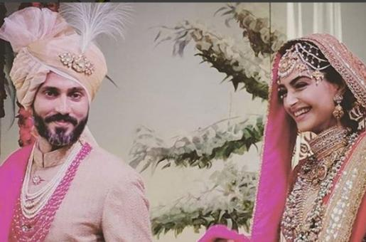 Sonam Kapoor and Anand Ahuja Wedding: What Went on Behind The Scenes
