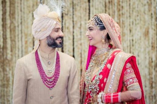 Sonam Kapoor and Anand Ahuja's Wedding Live Updates: Here's Everything That Sonam and Anand Did After Tying The Knot