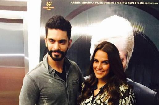 Neha Dhupia and Angad Bedi Wedding: A Secret Relationship and a Surprise Marriage