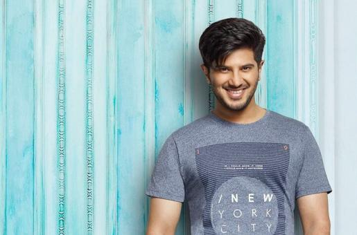The Dulquer Salmaan Interview: 'I Chose My Own  Path Because That was the Only Way to Go'
