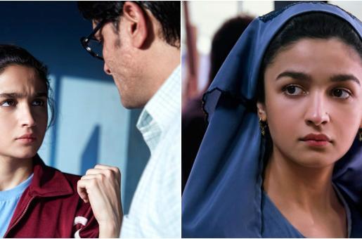 Pakistanis Have Loved 'Raazi' says Director Meghna Gulzar