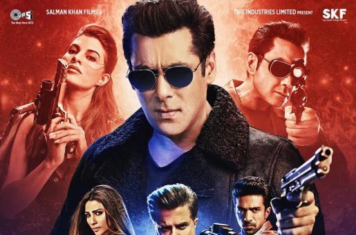 'Race 3' Trailer Review: It's a Salman Khan Show All The Way