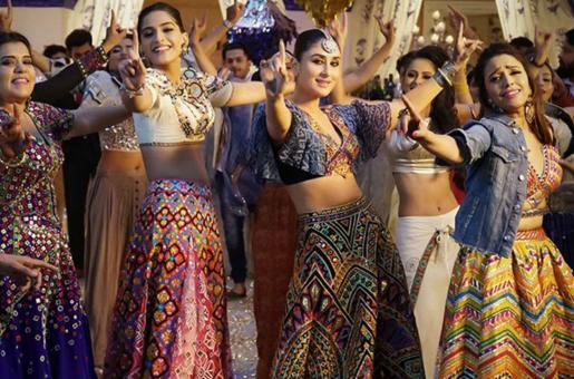 Sonam Kapoor's Veere Di Wedding Gets an 'Adult' Certificate
