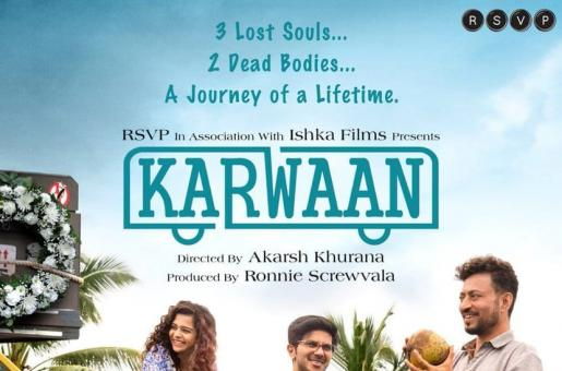 Irrfan Is Healing, May Join The Team of his Next Film 'Karwaan'