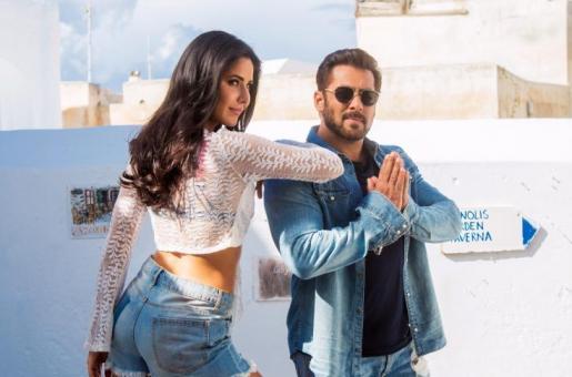 Salman Khan and Katrina Kaif Break Yet Another Big Record