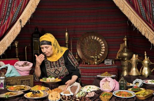 Ramadan 2018: 'Ramadan Brings Out the Best In a Cook'