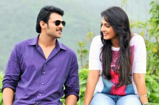 Pictures That Prove Prabhas and Anushka Shetty's Chemistry
