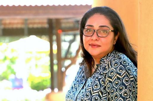 Raazi Director Meghna Gulzar's Deep Connection With Karan Johar