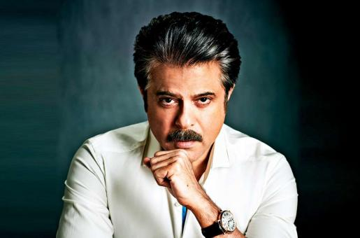Revealed! The Secret Behind Anil Kapoor Never Growing Old