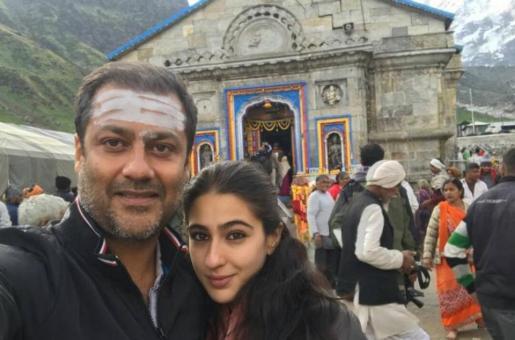 Is Filmmaker Abhishek Kapoor Responsible for Sara Ali Khan Being in Trouble?