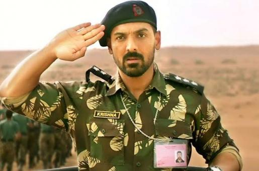Parmanu Box Office Collection: John Abraham's Film Makes Over 24 Crore Post the Weekend!