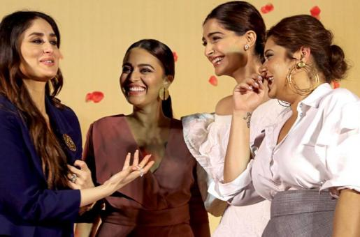 Padmavaat, Hichki, Raazi and Veere di Wedding: Girl Power Rules the Box Office