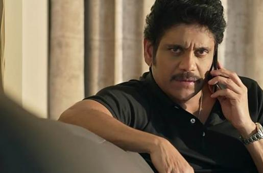 Officer Movie Review: This Nagarjuna Film Is Better Than Ram Gopal Varma's Recent Films