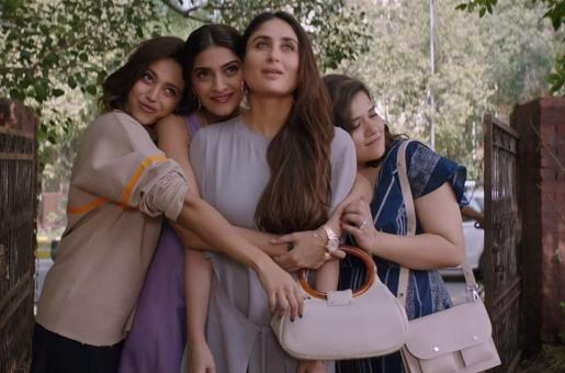 Veere Di Wedding Box Office Collections: Kareena Kapoor and Sonam Kapoor's Film Passes The Crucial Monday Test