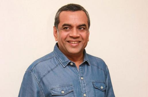 Confirmed! Paresh Rawal to Play Prime Minister Narendra Modi in an Upcoming Biopic!