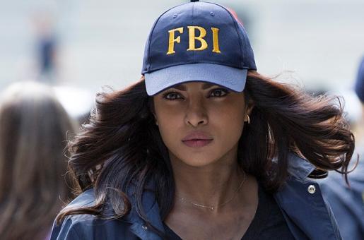 Priyanka Chopra Says 'Sorry' for The Insensitive Scene in Quantico