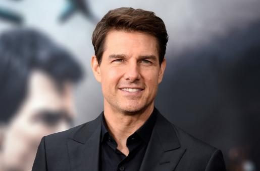Wow! Tom Cruise to be In India For Mission Impossible?