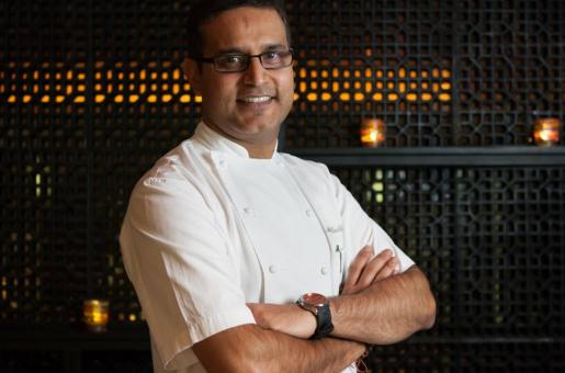 Celebrity Chef Atul Kochhar Apologises Again For Anti-Islam Tweet Following Huge Outcry