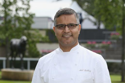 Atul Kochhar Controversy: JW Marriott Marquis Hotel Dubai Terminates Contract With The Chef After Anti-Islam Tweet