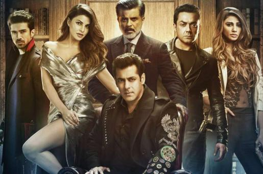 Did Salman Khan Almost Co-Direct 'Race 3'?: 10 Unknown Facts About The Action Thriller