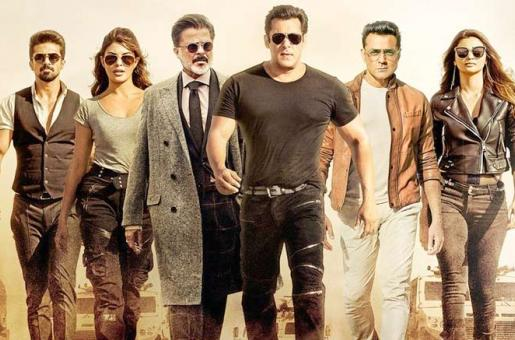 Race 3 Movie Review: Salman Khan's Action Thriller is Tough to Endure