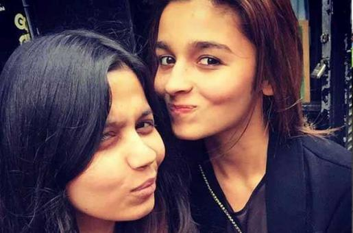 Shocking! Alia Bhatt's Sister Reveals Her Struggle With Depression From the Age of 12!