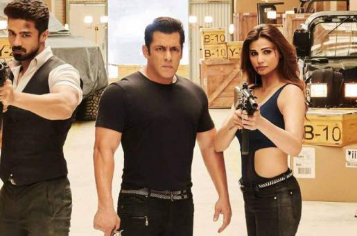 Race 3 Box Office Collection: This is Salman Khan's Fourth Film to Earn Rs.100 Crore in Just Three Days