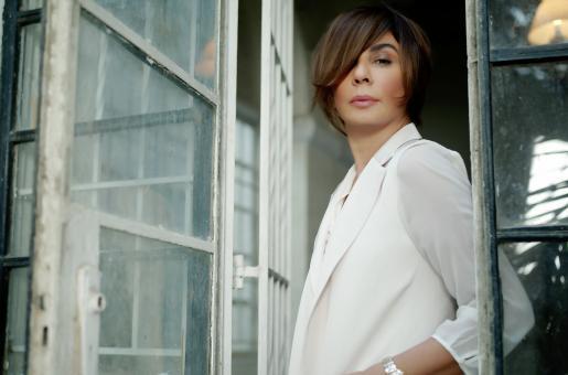 IIFA 2018: Pakistani Legend Nabila is the Official Hair and Make-up Partner at Bangkok
