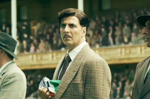 Akshay Kumar's 'Gold' Will Not Be like Shah Rukh Khan's 'Chak De'