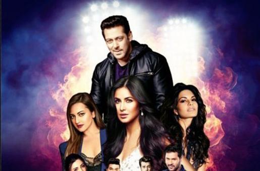Salman Khan's Dabangg Concert: Will Katrina Kaif and Jacqueline Fernandez's Alleged Cold War Affect the Tour?