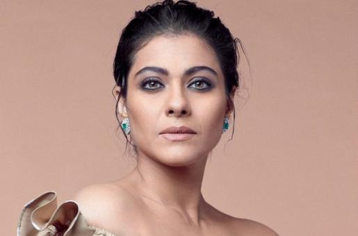 Watch: Kajol Slips and Falls at a Public Event as She Loses Her Balance