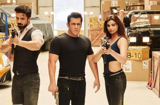 'Race 3' Box Office Collection: Steep Drop Seen, The Salman Khan-Starrer Unlikely To Cross 175 Cr