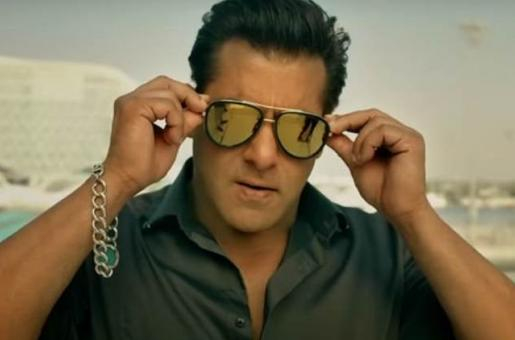 Here's How Salman Khan Fans Are Protesting Against 'Race 3'