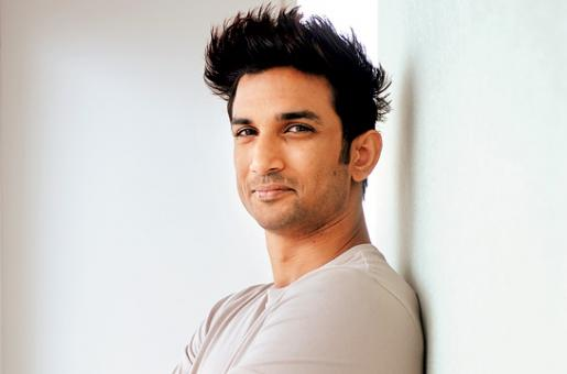 Here's Why Sushant Singh Rajput is Over the Moon! Quite Literally!