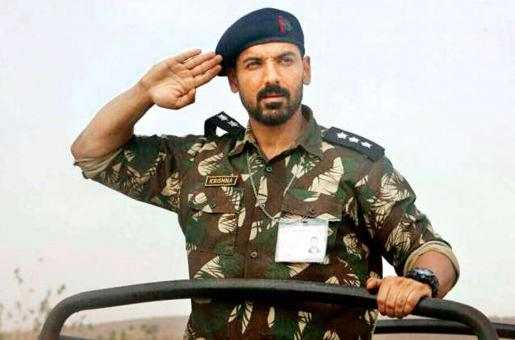 John Abraham's 'Parmanu' is a Big Hit