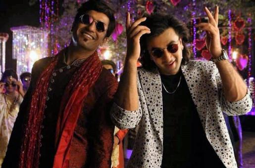 Salman Khan Vs Ranbir Kapoor on Sanju: Rajkumar Hirani Has His Say