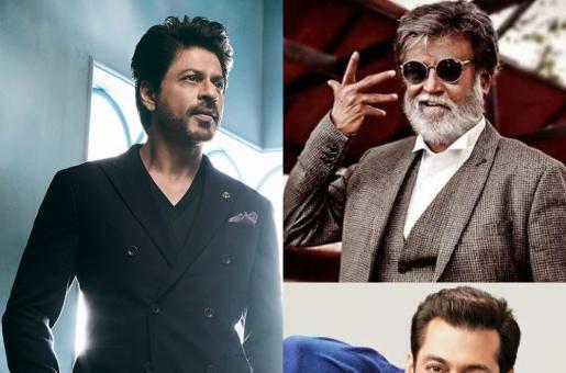 Blog: Why Shah Rukh Khan, Salman Khan and Rajinikanth Must Reinvent Themselves