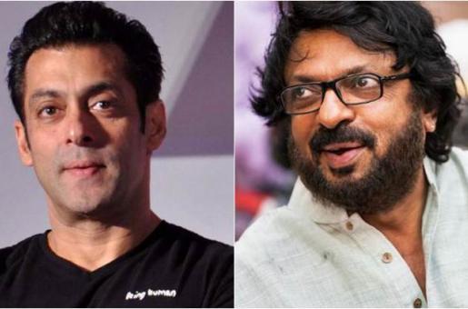 Salman Khan to Team up With Sanjay Leela Bhansali After 11 Long Years!