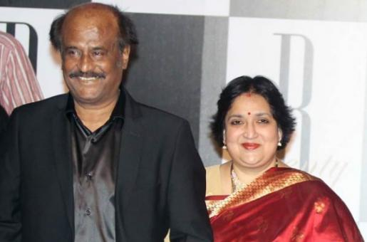Supreme Court Pulls up Rajnikath's Wife Latha For Not Repaying Loan