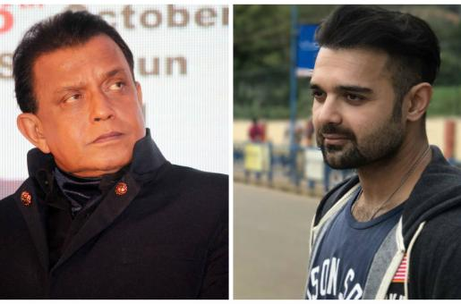 Mithun Chakraborty's Son Mimoh's Wedding CANCELLED By Police