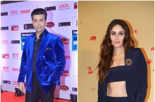Yay! Kareena Kapoor Khan To Finally work With  Karan  Johar Again?