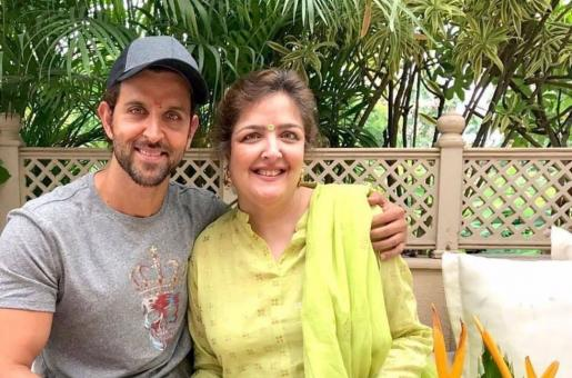 Hrithik Roshan's sister Sunaina's Emotional Blog on her Cancer Will Tear you Up