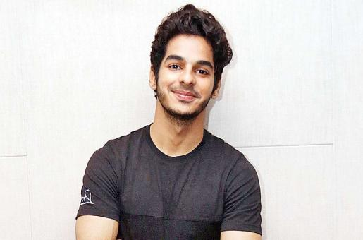 Ishaan Khatter Posts Update of Mira Nair's A Suitable Boy Shoot, Wishes Fans for Diwali