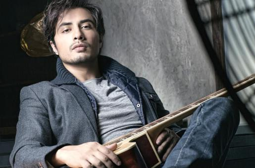 Ali Zafar Did Not Attend The 18th Lux Style Awards Last Night?
