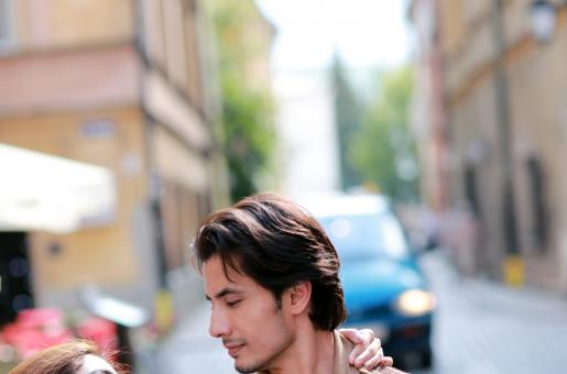 The Ali Zafar Interview: 'Ranveer Singh is a Sweetheart, That's Why He is Ranveer Singh'