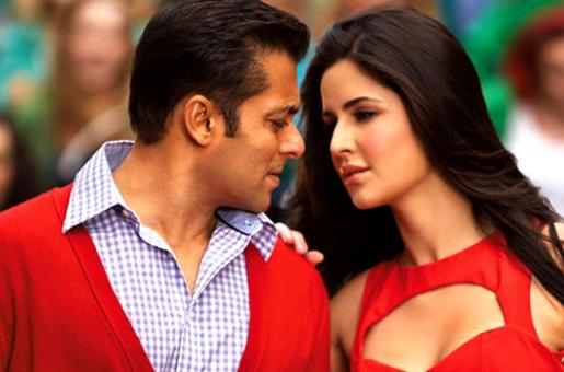 Does Netflix's 'Sacred Games' Reference Salman Khan and Katrina Kaif's Relationship?
