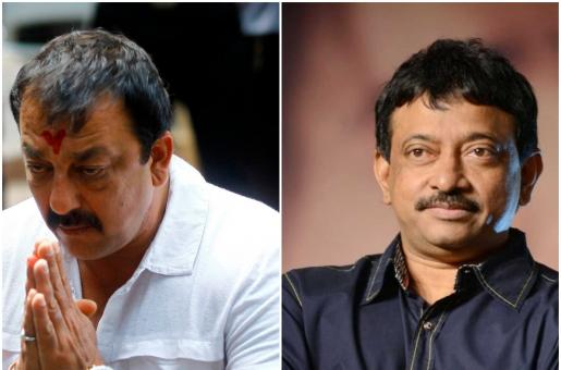 Ram Gopal Varma's Sanjay Dutt Bio-Pic Will Feature Madhuri Dixit's Angle... And Other Truths!