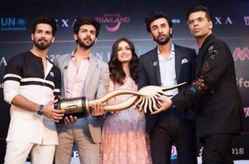 Missed the IIFA Awards? Here is the Complete List of Winners