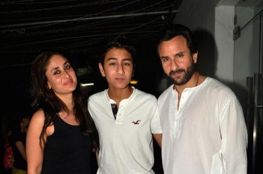 Oops! Saif Ali Khan's Son Ibrahim's Instagram Account Hacked!