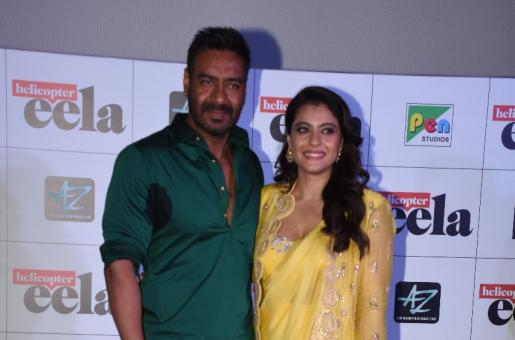 Helicopter Eela Trailer Review: Kajol is Back and How!